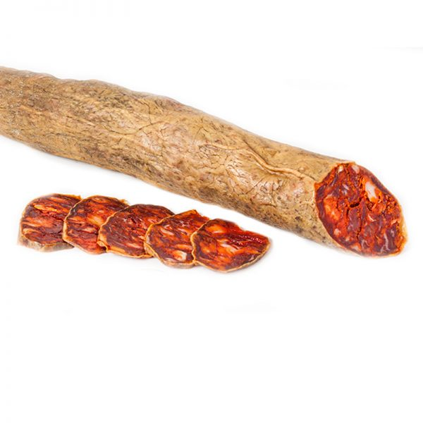 Chorizo 100 % Ibérico de Bellota