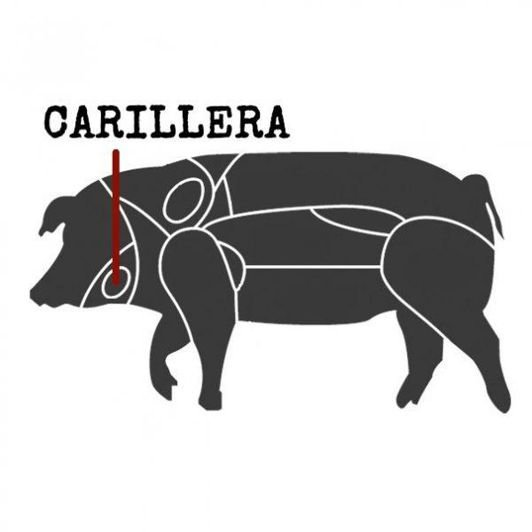 Carillera Ibérica de Bellota