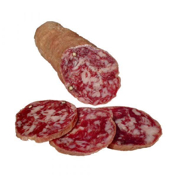 Salchichón 100 % Ibérico de Bellota