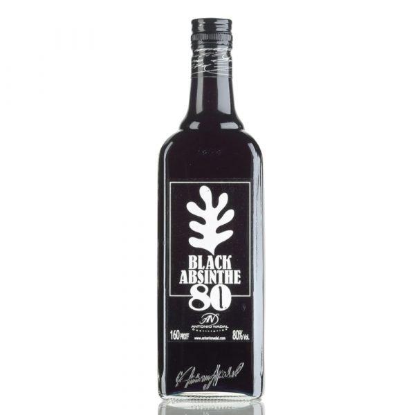 Absinthe Black