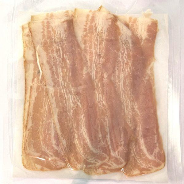 Bacon Affumicato Extra affettato