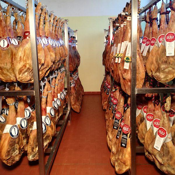 jamon prodotti spagnoli